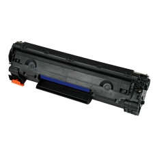 Compatible HP CF283A Black 1500 Page Yield