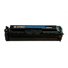 Compatible HP CB541A 125A Cyan 1400 Page Yield