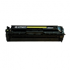 Compatible HP CF212A 131A Yellow 1400 Page Yield